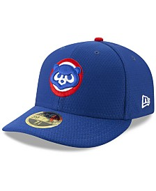 New Era Chicago Cubs Batting Practice Low Profile 59FIFTY-FITTED Cap