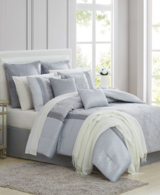 Sterling 14-Pc. California King Comforter Set, Created for Macy's