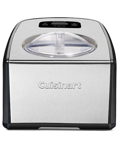 Cuisinart ICE-100 1.5 Qt. Ice Cream Maker