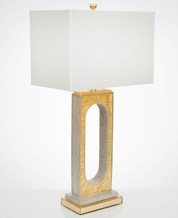 Couture Croft Table Lamp