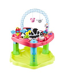Evenflo Bouncin Activity Saucer
