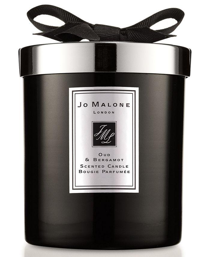 Jo Malone London - Oud & Bergamot Scented Candle