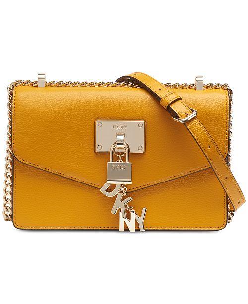 DKNY Elissa Shoulder Bag, Created for Macy's