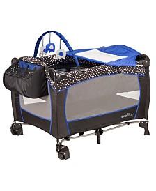 Evenflo Portable Babysuite Deluxe Playpen