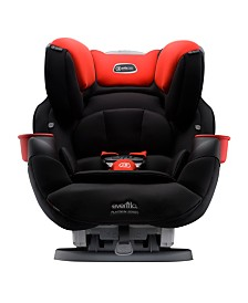 Evenflo Platinum Safemax All in one Convertible Car Seat