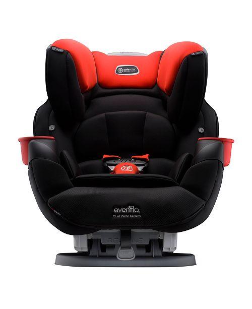 Platinum Safemax All In One Convertible Car Seat