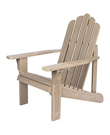 Vintage Marina Adirondack Chair