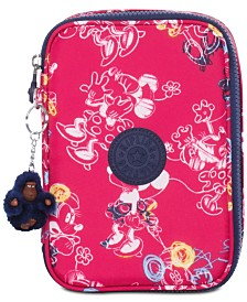 Kipling Disney's® Minnie Mouse 100 Pens Case
