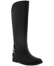 Kenneth Cole Little & Big Girls Kennedy Rider Boots