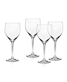 Pivot Red Wine - Set of 4