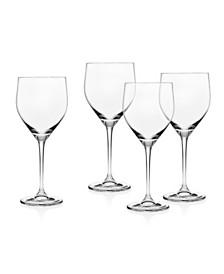 Godinger Pivot Red Wine - Set of 4