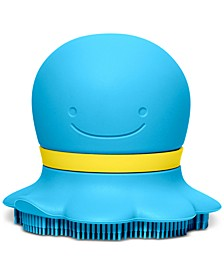 Baby Boys and Girls Moby and Friends Silicone Sudsy