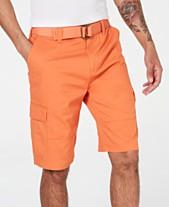 a20f1c0c68 American Rag Frat Boy Cargo Shorts, Created for Macy's