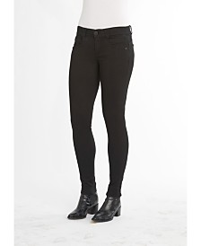 "Democracy 30"" ""Ab"" Solution Jegging"