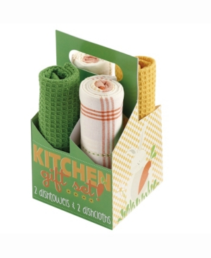 Spring Garden Kitch Gift Set