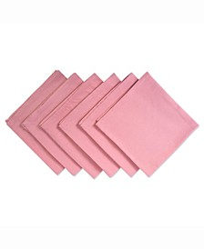 Pink Sorbet Napkin Set of 6