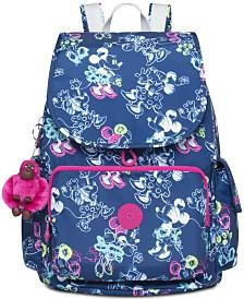 Kipling Disney's® Mickey Mouse City Pack Backpack