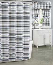 Aedan Shower Curtain Collection