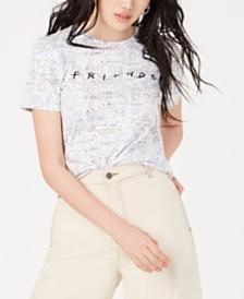 Modern Lux Juniors' Friends T-Shirt