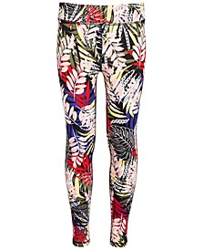 Big Girls Printed Leggings, Created for Macy's