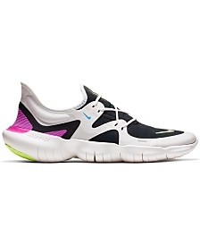 4e44bc860f2c6a Nike Men s Free RN 5.0 Running Sneakers from Finish Line