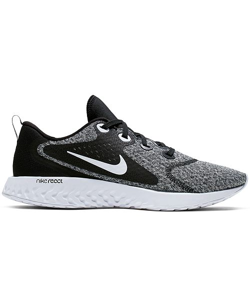 cce9611d7 Men's Legend React Running Sneakers from Finish Line