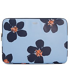 kate spade new york Laptop Case Grand Flora Universal Sleeve