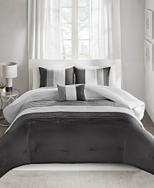 510 Design Terence King/California King 4 Piece Comforter Set