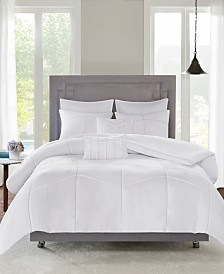 510 Design Codee Full/Queen 7 Piece Duvet Set
