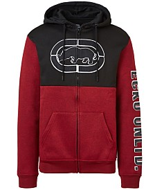 Ecko Unltd Men's All The Way Up Hoodie