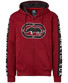 Men's Side Arm Hoodie