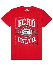 Ecko Unltd Men's Courtside Tee