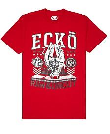 Ecko Unltd Men's Control Unit Tee