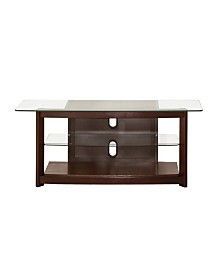 Cayson 2-Tier TV Console
