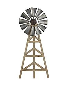 Keeler Windmill Wall Art