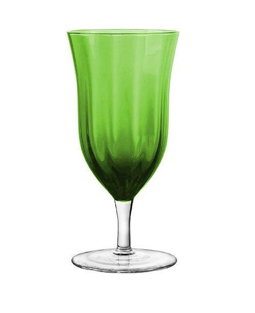 Qualia Glass Meridian Iced Tea Glasses, Set Of 4