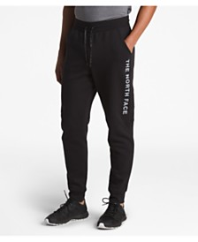 The North Face Men's Logo Graphic Sweatpants
