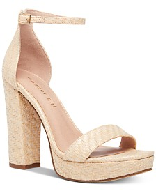 Madden Girl Suzy Platform Sandals