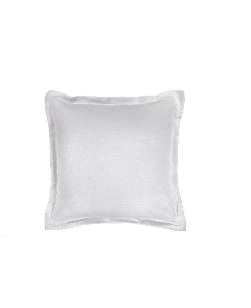 "Spectrum Home Quinn Decorative Pillow 18"" x 18"""