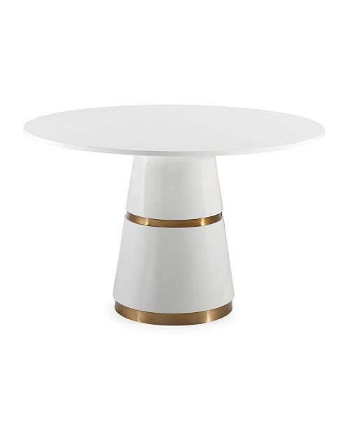 TOV Furniture Rosa Dining Table