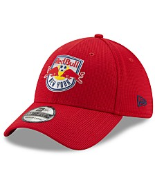 New Era New York Red Bulls On Field 39THIRTY Cap