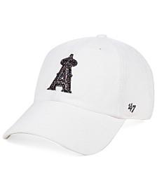 '47 Brand Los Angeles Angels Galactic CLEAN UP Cap