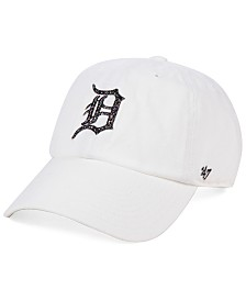'47 Brand Detroit Tigers Galactic CLEAN UP Cap