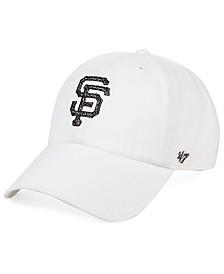 '47 Brand San Francisco Giants Galactic CLEAN UP Cap