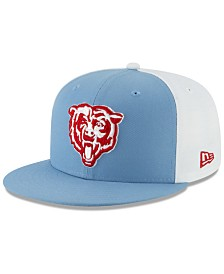 New Era Chicago Bears Draft Spotlight 59FIFTY-FITTED Cap