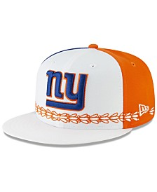 New Era New York Giants Draft Spotlight 59FIFTY-FITTED Cap