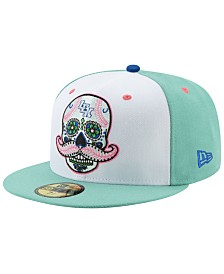 New Era Lexington Legends Copa de la Diversion 59FIFTY-FITTED Cap