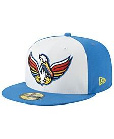 Myrtle Beach Pelicans Copa de la Diversion 59FIFTY-FITTED Cap