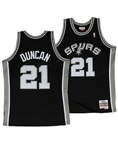 buy online 20840 c362e Spurs Jersey - Macy's