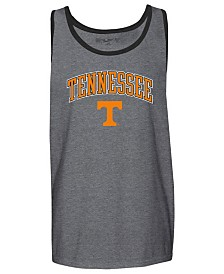 Retro Brand Men's Tennessee Volunteers Classic Tank